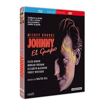 Johnny, el guapo - Blu-Ray