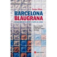 Barcelona blaugrana