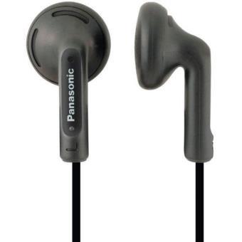 Auriculares Panasonic RP-HV104E-K Negro