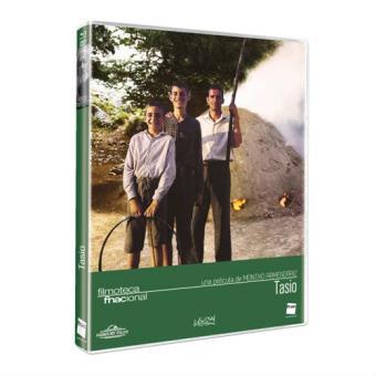 Tasio - Exclusiva Fnac - Blu-Ray + DVD