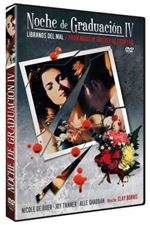 Noche de graduación 4 - Líbranos del mal - DVD