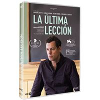 La última lección - DVD