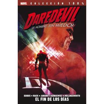 100% Marvel. Daredevil: El Fin de los Días