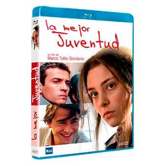 La mejor juventud - Blu-Ray