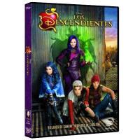 Los Descendientes - DVD