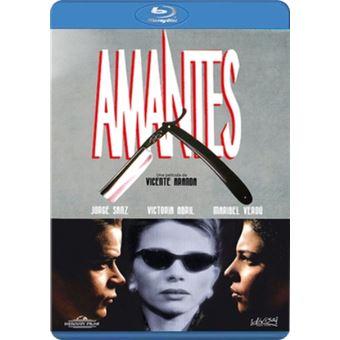 Amantes - Blu-Ray