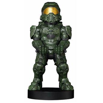 Porta mando Cable Guy Halo Master Chief Guy