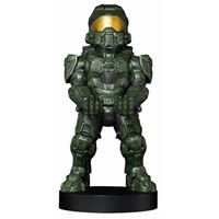 Cargador de mando Cable Guy Halo Master Chief Guy