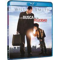 En busca de la felicidad - Blu-Ray
