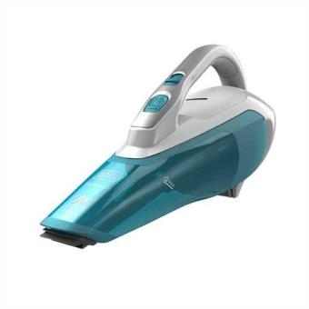 Aspirador de mano Black and Decker Dustbuster WDA315J Blanco-Azul
