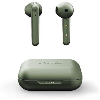 Auriculares Bluetooth Urbanista Stockholm Plus True Wireless Verde