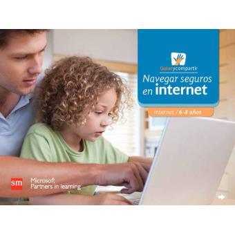 Navegar seguros en internet