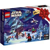 LEGO Calendario de Adviento Star Wars