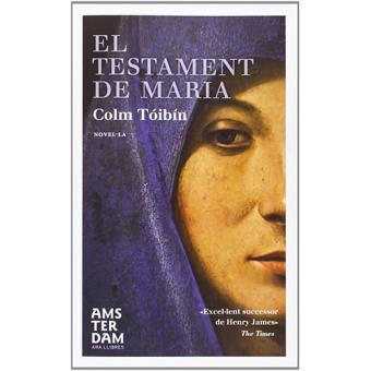 El Testament de María