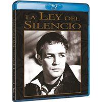 La ley del silencio - Blu-Ray