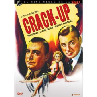 Crack Up - DVD