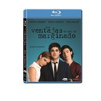 Las ventajas de ser un marginado - Blu-Ray