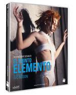 El quinto elemento - Exclusiva Fnac - Blu-Ray + DVD