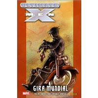 Ultimate X-Men 2 - Gira mundial