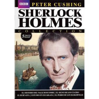 Pack Sherlock Holmes - DVD