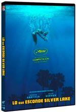 Lo que esconde Silver Lake - DVD