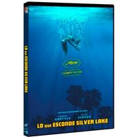 Lo que esconde Silver Lake - DVD