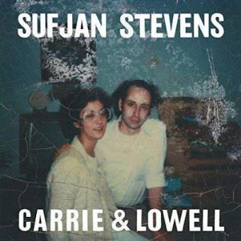 Carrie & Lowell - Vinilo