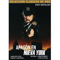 Apagón en Nueva York - DVD