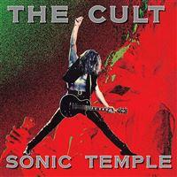 Sonic Temple 30th Anniversary - 2 vinilos
