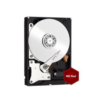 Disco duro interno Western Digital WD40EFRX 4TB