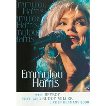 Live in Germany 2000 - DVD