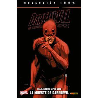 Daredevil - ¡El hombre sin miedo! 16 - La muerte de Daredevil