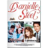 Pack Danielle Steel: Cosas buenas + Caleidoscopio - DVD