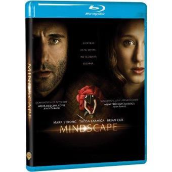 Mindscape - Blu-Ray