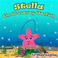 Stella the Stowaway Starfish
