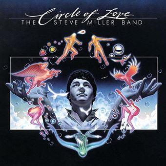 Circle of Love - Vinilo
