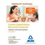 Educacion especial valencia tem+tes