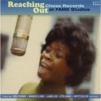 Reaching Out Chess Records At Fame
