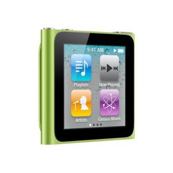 Apple iPod Nano Multitouch 8 GB Green