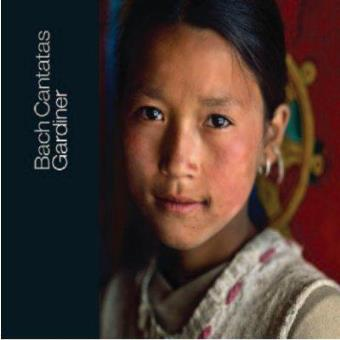Bach: Cantatas Vol.11