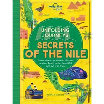 Unfolding Journeys - Secrets of the Nile