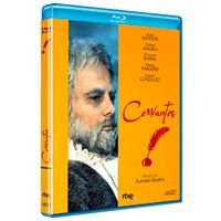 Pack Cervantes 1980 - Blu-ray