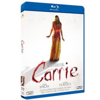 Carrie (Formato Blu-Ray)