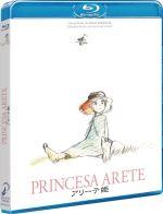 Princess Arete - Blu-Ray