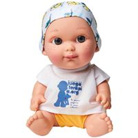 Muñeco Baby pelón María