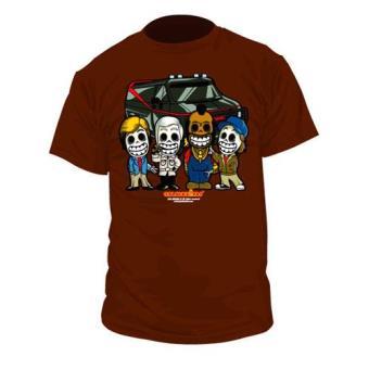 Camiseta The Four L