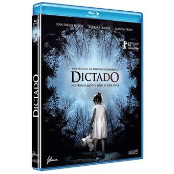 Dictado - Blu-Ray