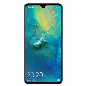 Huawei Mate 20 6,53'' 128GB Negro