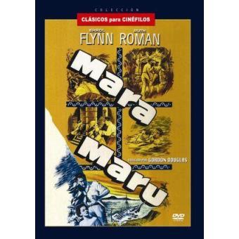 Mara Maru - DVD