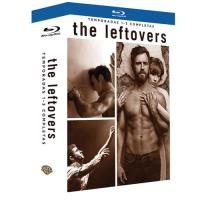 Pack The Leftovers - Serie Completa - Blu-Ray